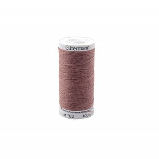 Gütermann Extra strong sewing thread Medium brown