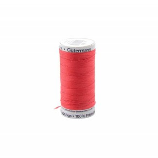 Gütermann Extra strong sewing thread Red