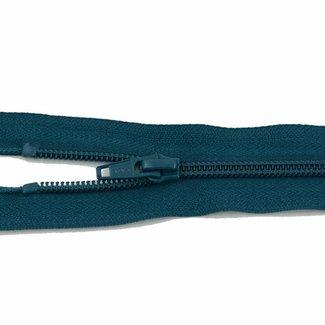 YKK Coil zipper 45cm Emerald