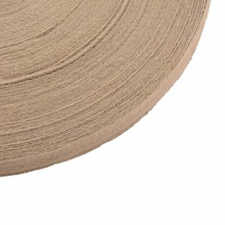 K-Bas Twill tape Sand 15mm