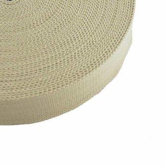 Webbing Sand 25mm