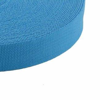 Tassenband Aqua 38mm