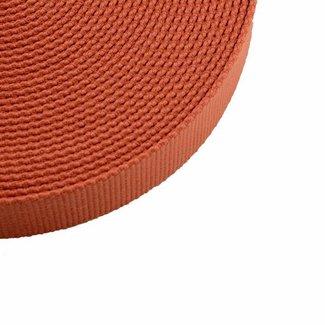 Tassenband Oranje 30mm