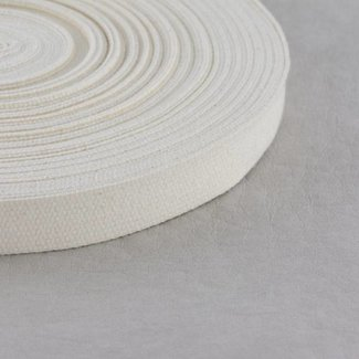 Webbing Off white 20mm