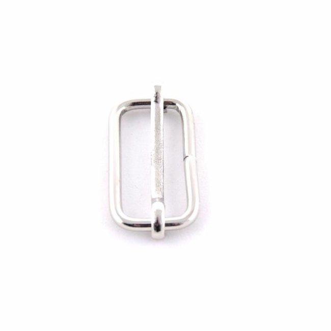 K-Bas Adjustable slider Nickel 32mm