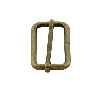 K-Bas Adjustable slider Anti-Brass 38mm heavy