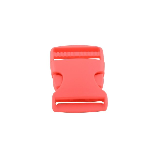 K-Bas Side release buckle Coral 38mm