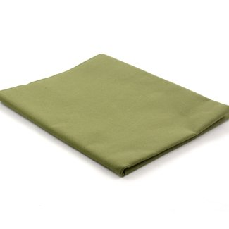 K-Bas Dry wax cotton Groen