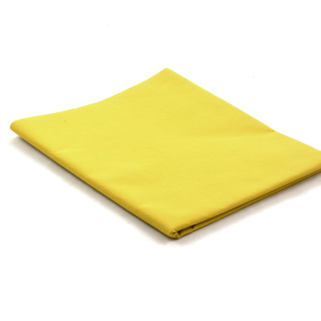 Merchant & Mills Dry wax cotton Yellow