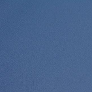 K-Bas Kunstleer Jeansblauw