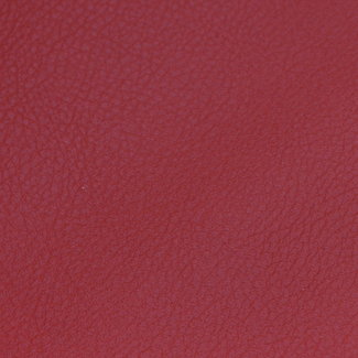K-Bas Artificial leather Rood