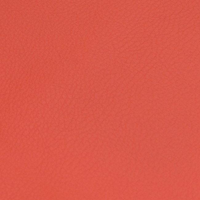 K-Bas Kunstleer Baksteenrood
