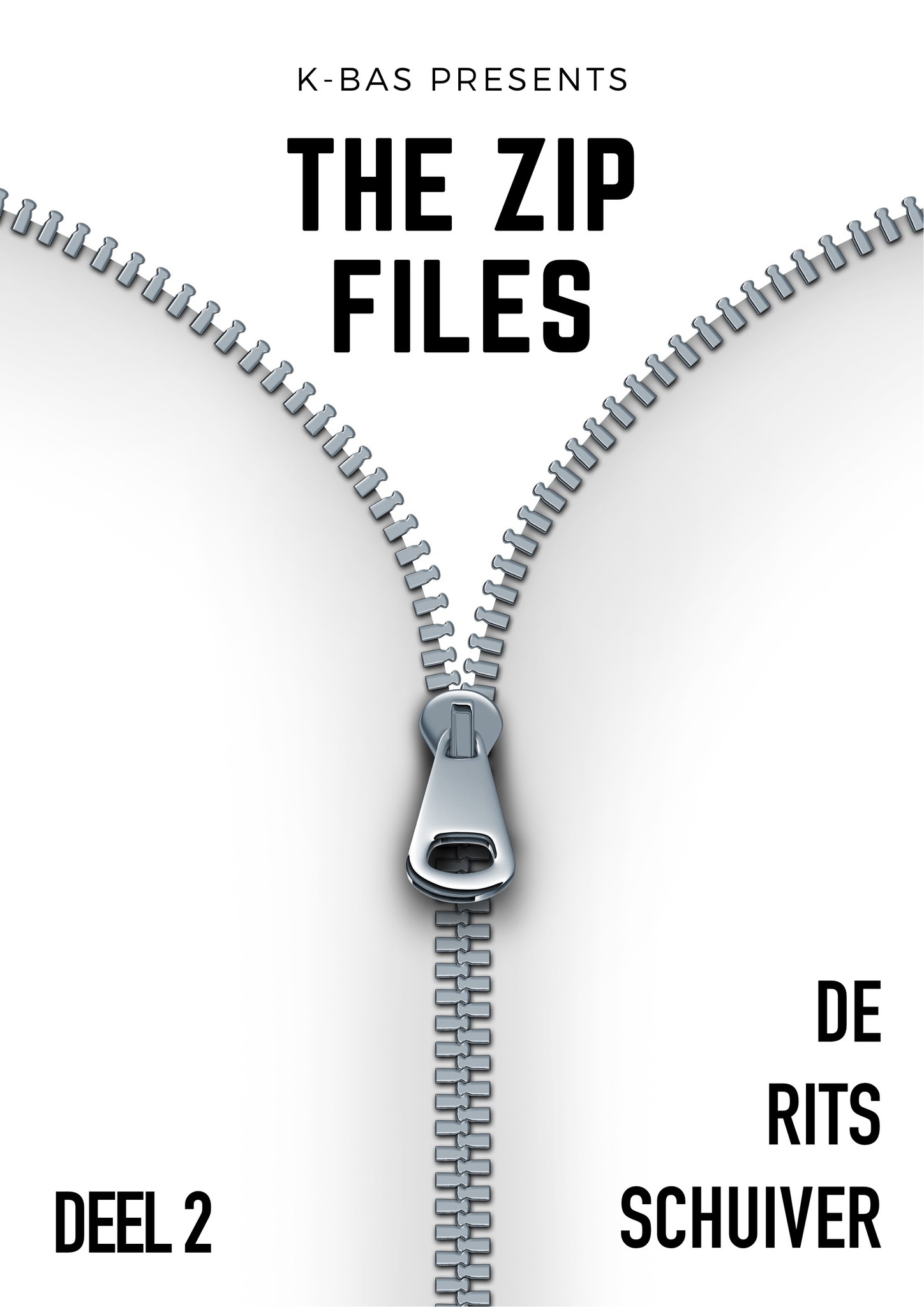 The zip files: deel 2 - de ritsschuiver