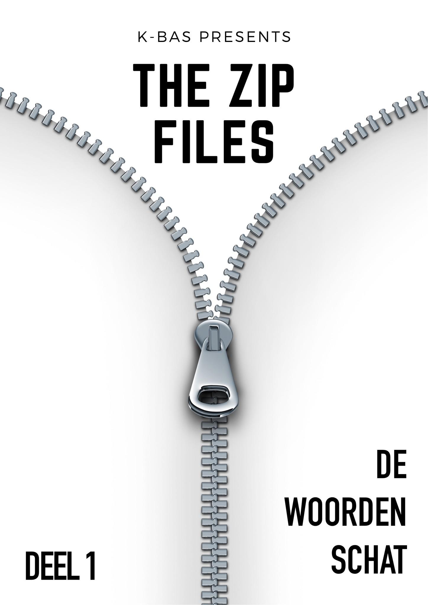 The zip-files: Deel 1 - De woordenschat - Soorten ritsen