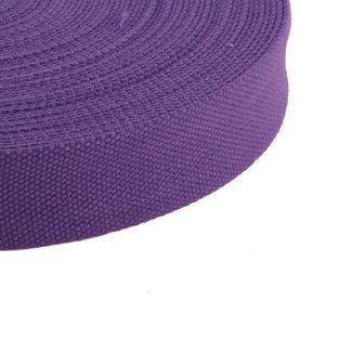 Webbing Uni Purple