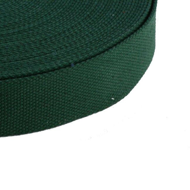 Webbing Dark green