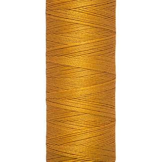 Gütermann Universal sewing thread Golden yellow