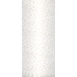 Gütermann Universal sewing thread White