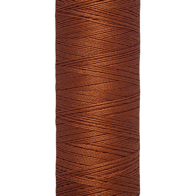 Gütermann Universal sewing thread Light cognac