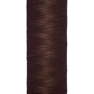 Gütermann Universal sewing thread Dark brown