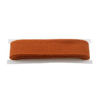 Rico Design Tassenband Cognac 25mm