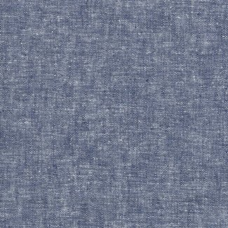 Robert Kaufman Essex linen Denim