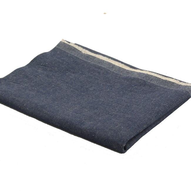 Merchant & Mills Dry wax cotton Denim