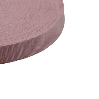 K-Bas Webbing Uni Light pink