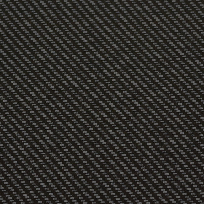 Outdoor Jacquard, Striped Anthracite