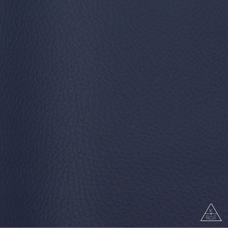 K-Bas Artificial leather Basic Dark blue