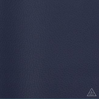 K-Bas Kunstleer Basic Donkerblauw