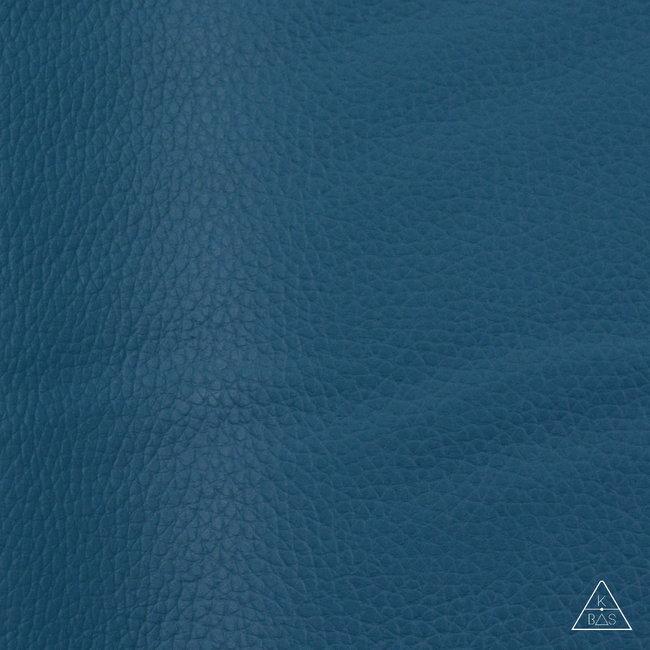 Zipper zoo Artificial leather Basic Petrol