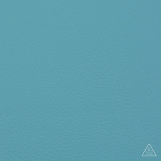 K-Bas Artificial leather Basic Turquoise