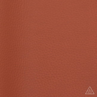 K-Bas Artificial leather Basic Terracotta