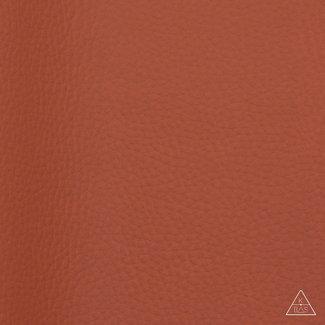 Zipper zoo Artificial leather Basic Terracotta