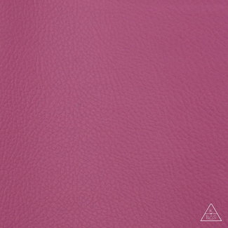 K-Bas Artificial leather Basic Raspberry