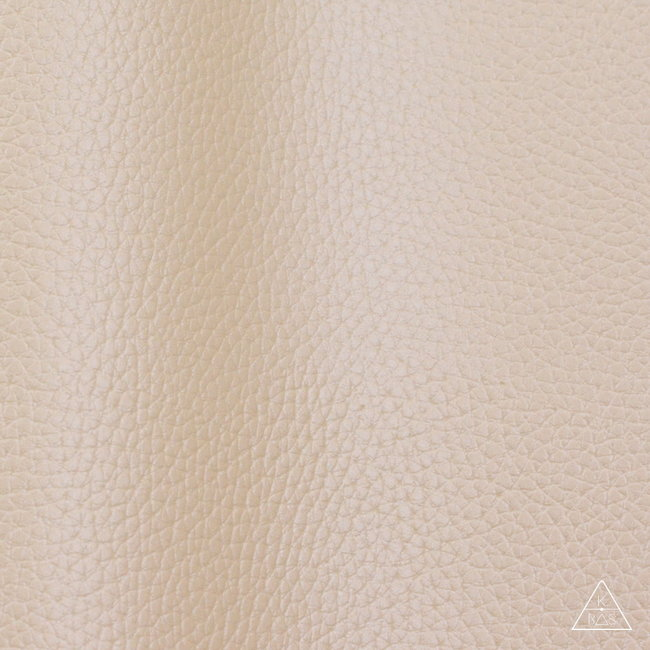 K-Bas Artificial leather Pearl Nude