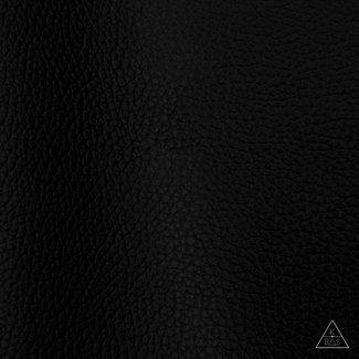 K-Bas Kunstleer Basic Zwart