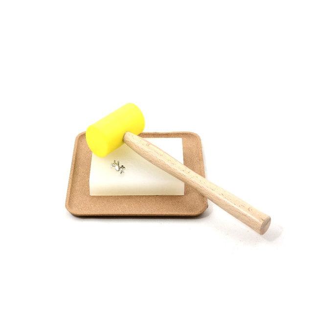 K-Bas Cutting block 10 x 15cm