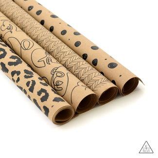 SnapPap Wasbaar papier - Design