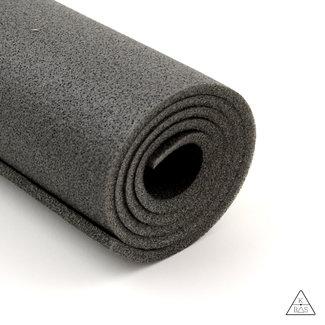 Zipper zoo Foam rubber for bags