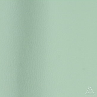 K-Bas Kunstleer Basic Helder mint