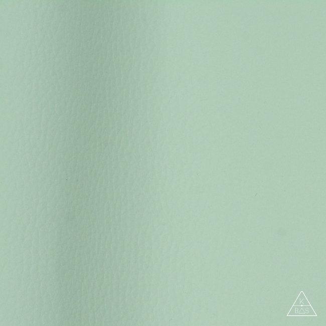 K-Bas Kunstleer Basic Mintgroen