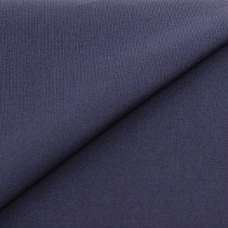 Lichte canvas Donkerblauw