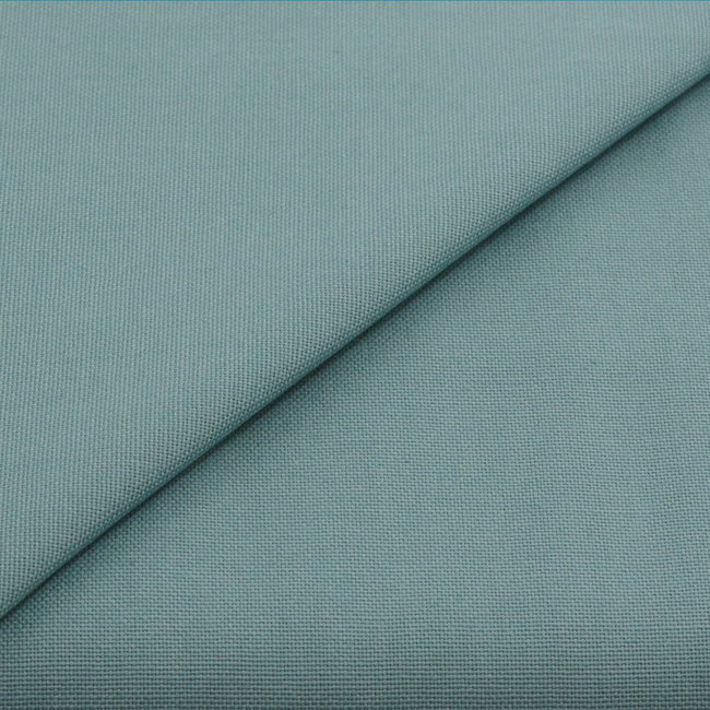 Lichte canvas Donker turquoise