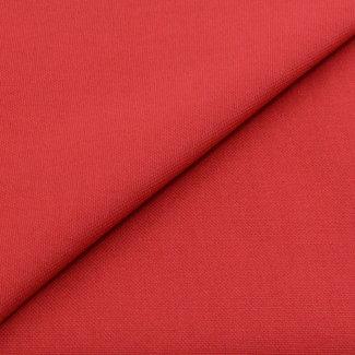Lichte canvas Rood