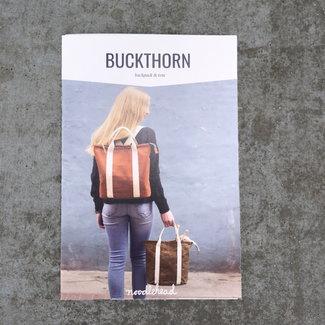 Noodlehead Buckthorn Backpack & Tote
