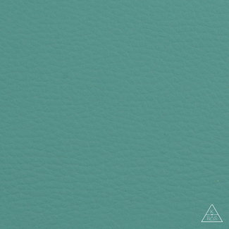 K-Bas Artificial leather Light Teal