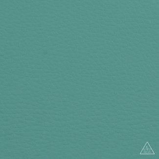 K-Bas Kunstleer Basic Licht Teal