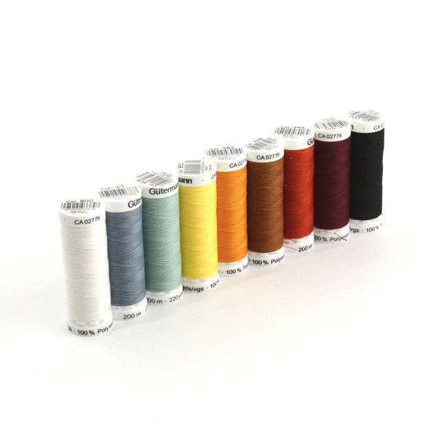 Gütermann All purpose Sewing Thread